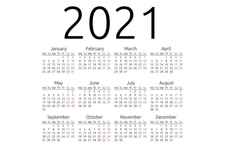 Jahresplan 2021